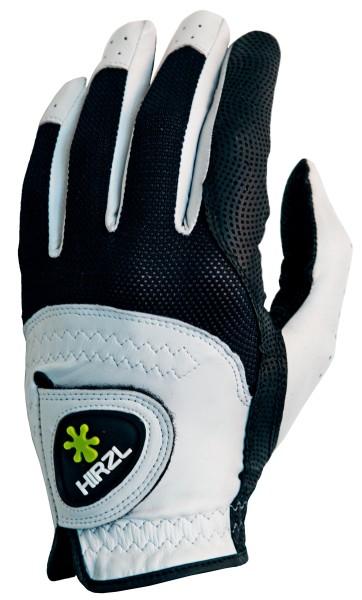 HIRZL Trust Control 2.0 Handschuh Herren schwarz/weiß