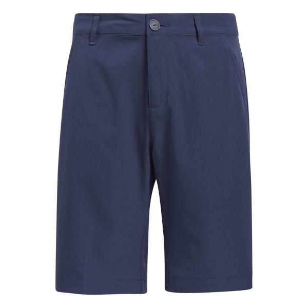 adidas Solid Golf Shorts Jungen navy