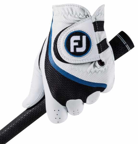 Footjoy Pro FLX Handschuh Damen weiß