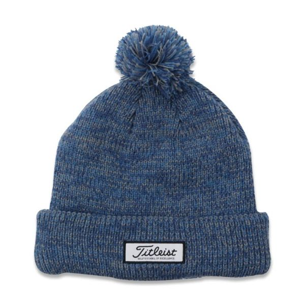 Titleist Lifestyle POM POM Heather Mütze Herren