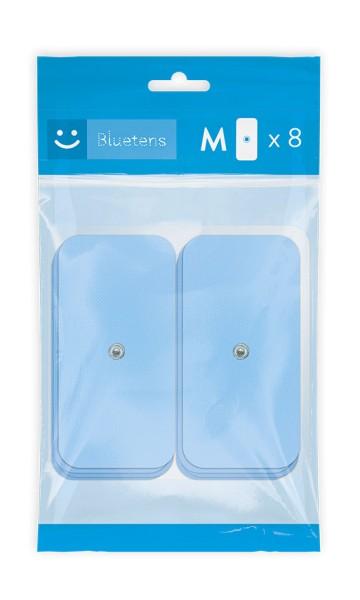 Bluetens Elektroden 8er Pack