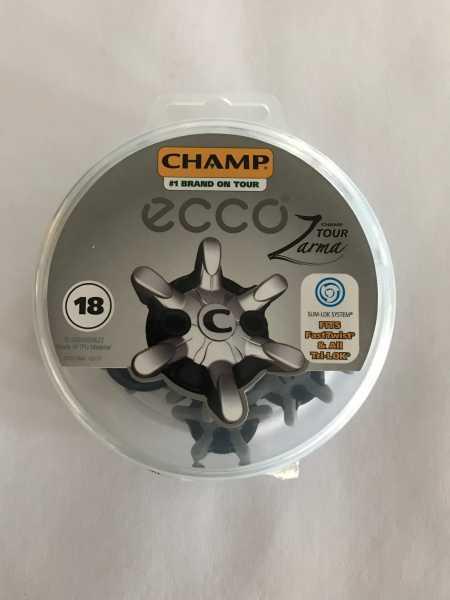 Champ Ecco Zarma Tour Slim-Lok-System