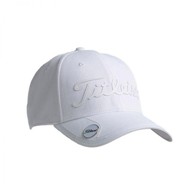 Titleist Performance Ball Marker Fashion Cap