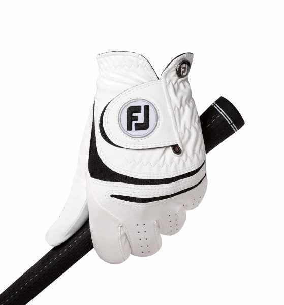 Footjoy WEATHERSOF® Golfhandschuh Herren weiß