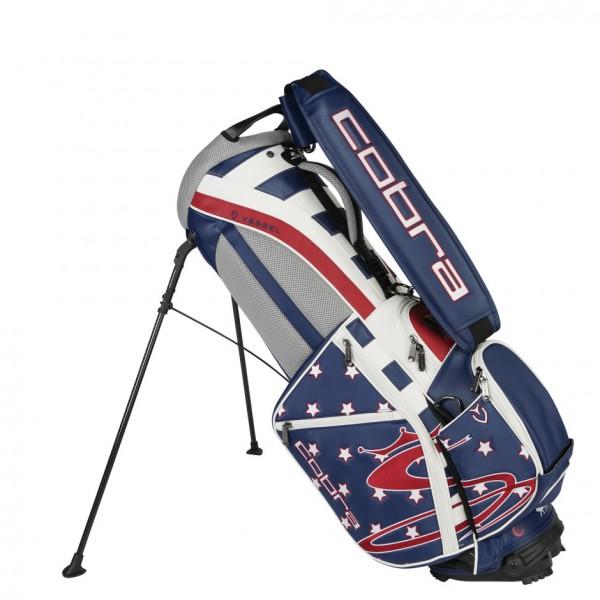 Cobra US Open 2020 Tour Standbag