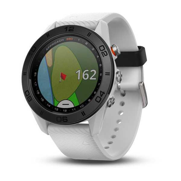 Garmin Approach S60 GPS-Entferungsmesser