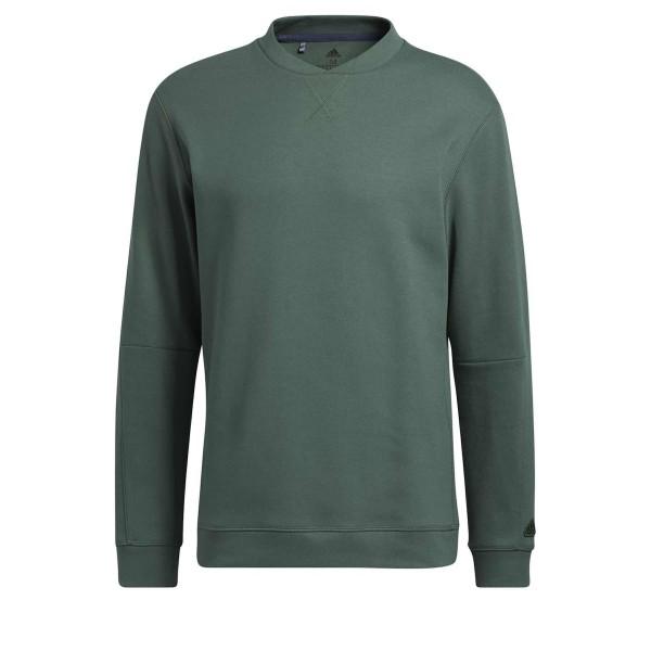adidas GoTo Crew Beck Sweatshirt Herren grün