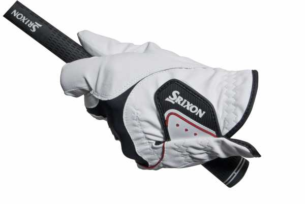 Srixon All-Wetter Handschuhe Damen weiß