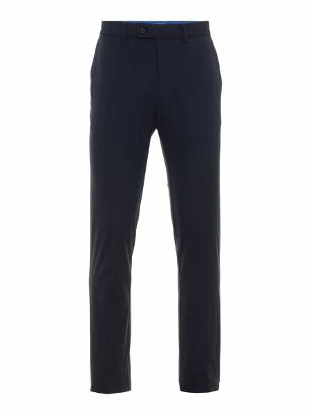 J. Lindeberg Vent Tight Fit Hose Herren navy