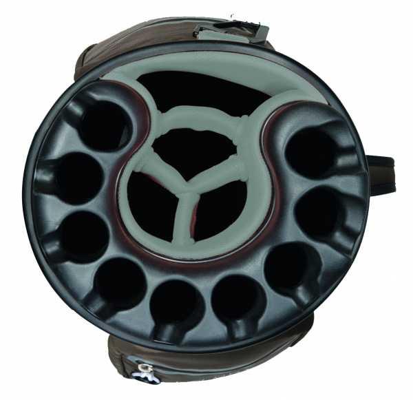 Bennington DRY QO9 Waterproof Cartbag