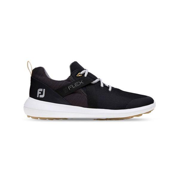 Footjoy Flex SL Schuh Herren schwarz