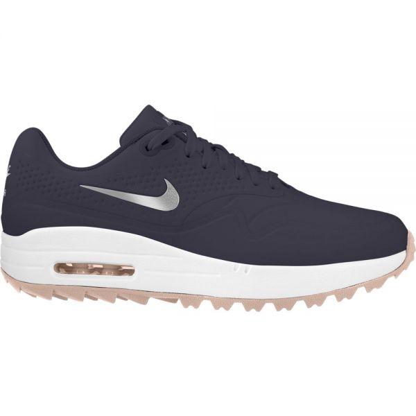1g Air Nike Max Schuh Damen Graupink 76gYybf