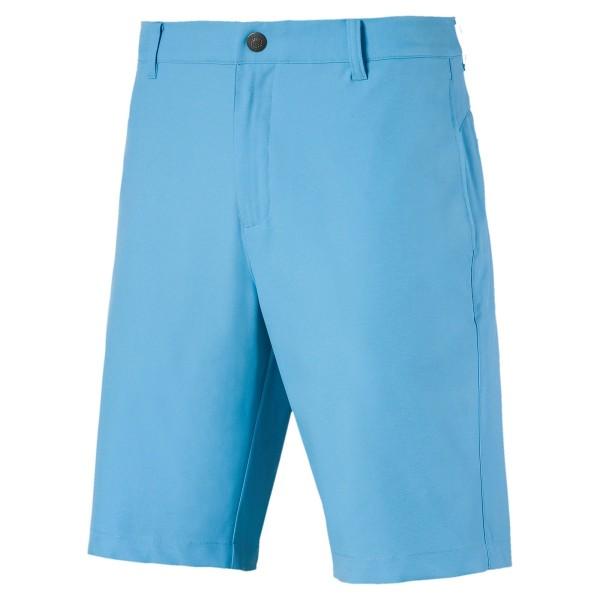 Puma Jackpot Shorts Herren blau