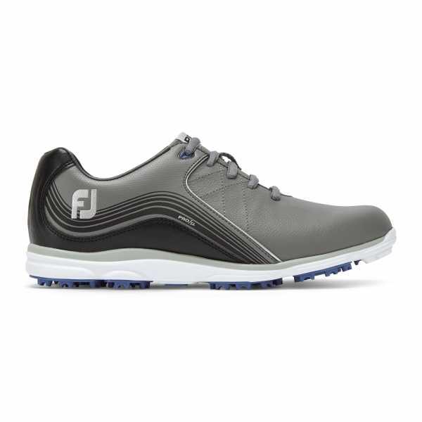 Footjoy Pro SL Schuh Damen grau