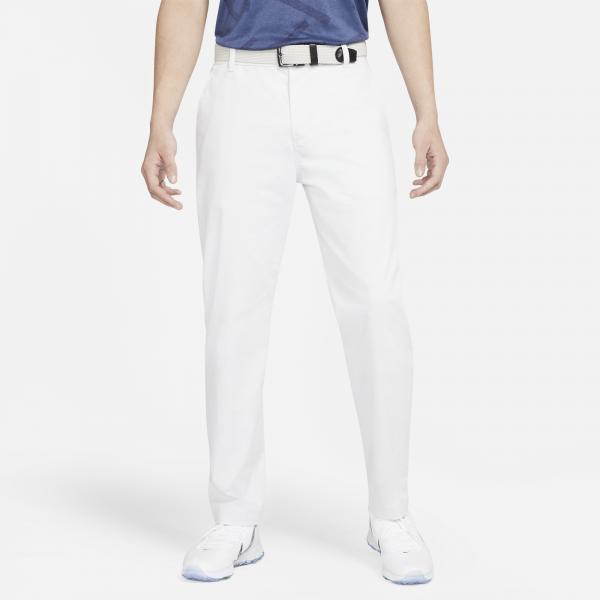 Nike Dri-FIT UV Golfhose Herren weiß