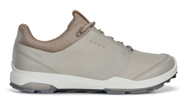 Ecco Golf Biom Hybrid 3 Golfschuhe Damen beige