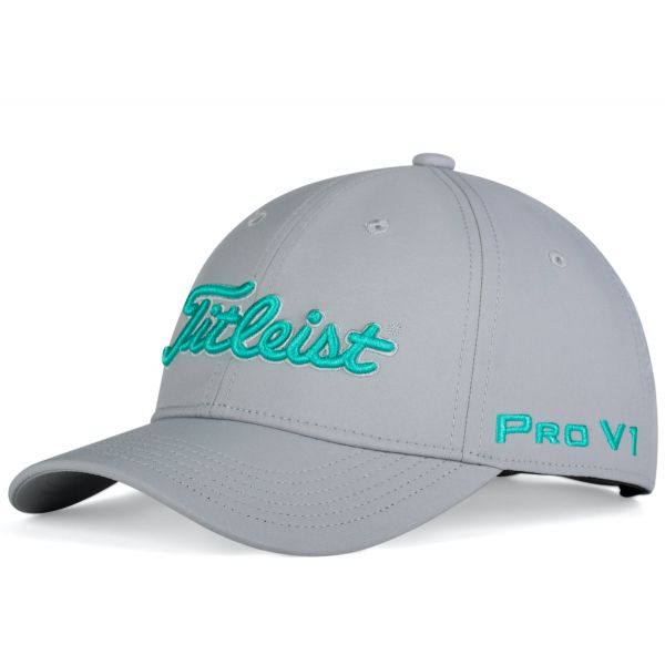Titleist Tour Performance Trend Cap Junior