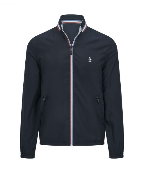 Penguin Golf Jacke Herren navy