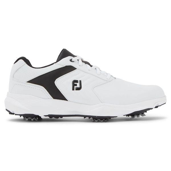 Footjoy eComfort Golfschuh Herren weiß