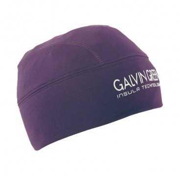 Galvin Green Doyle Hat Insula Mütze violett