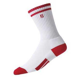 Footjoy ProDry Crew Socken Junior