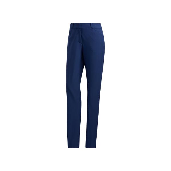 adidas Full Length Hose Damen blau