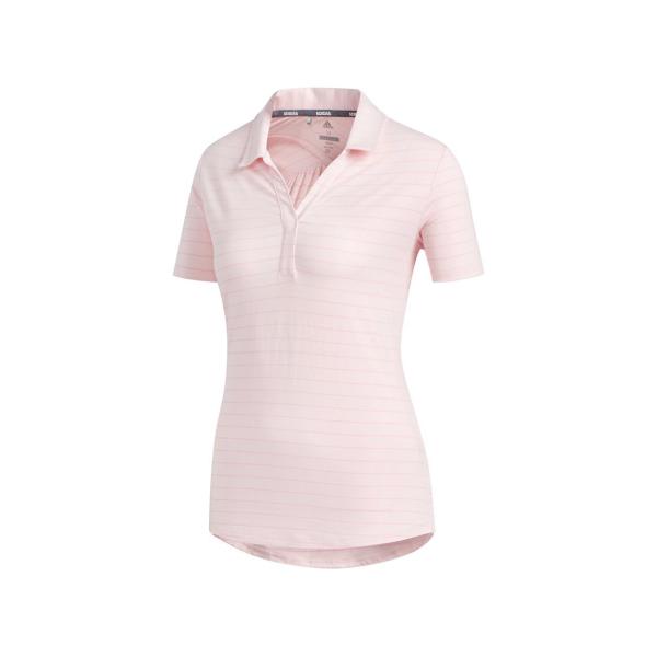 adidas Club Polo Damen pink