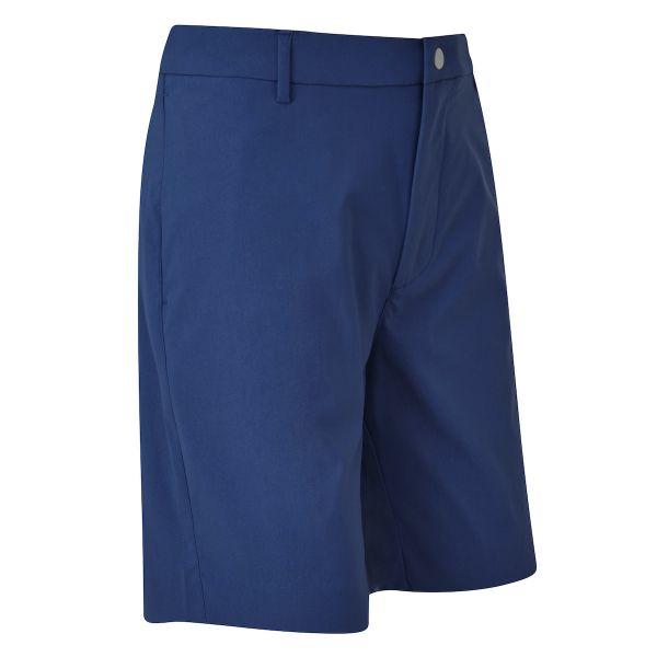 Footjoy Lite Tapered Fit Short Herren blau