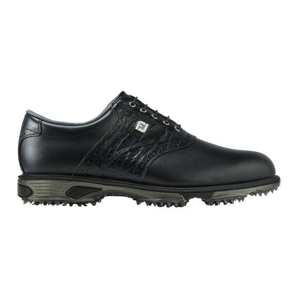 Footjoy DryJoys Tour Schuh Herren schwarz