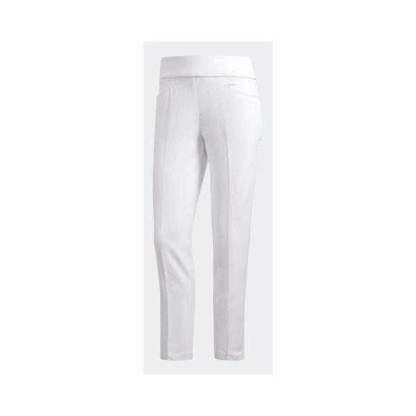 adidas PullOn Ankle Hose Damen weiß