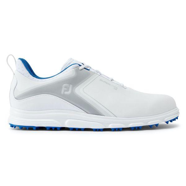Footjoy SuperLites XP Golfschuh Herren weiß