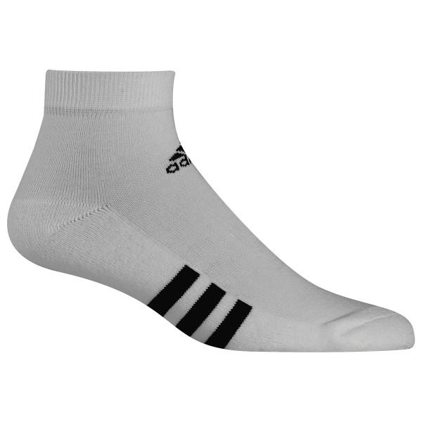 adidas 3er-Pack Ankle Socken Herren grau