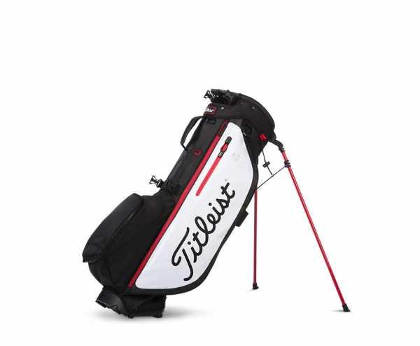 Titleist Players 4+ Standbag