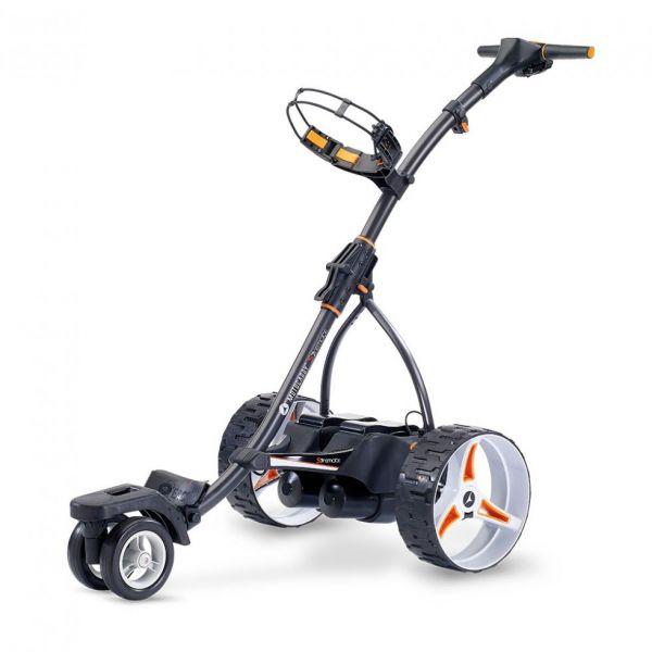 Motocaddy S7 REMOTE Elektrocaddy