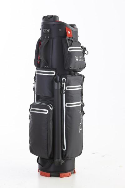 Bennington TiCad QO9 Classic Waterproof Cartbag