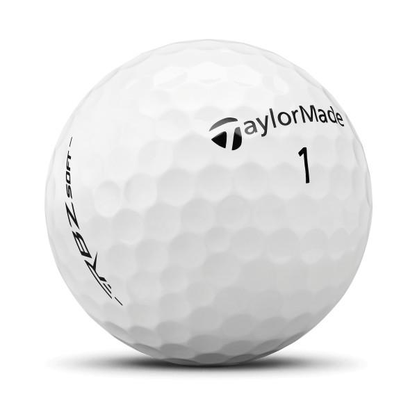 TaylorMade RBZ soft Bälle 12 Stk.