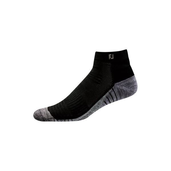 Footjoy TechSof Tour Quarter Socken Herren