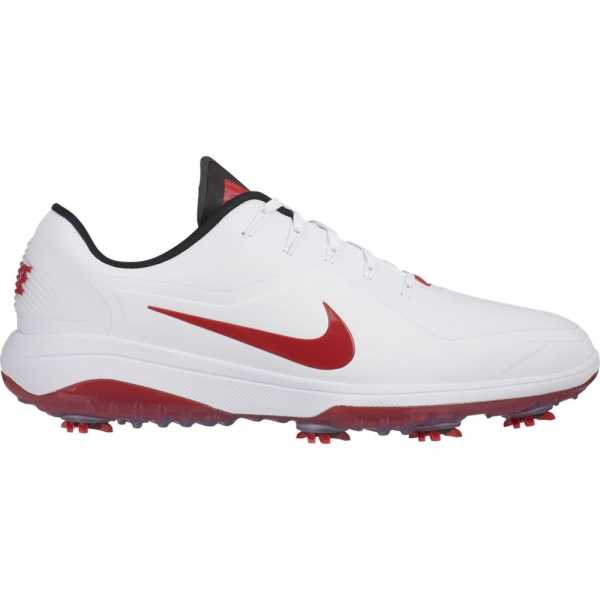 Nike React VAPOR 2 Schuh Herren weiß/rot