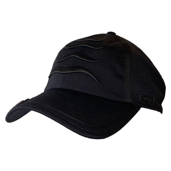Bogner KENNY Ballmarker Cap schwarz