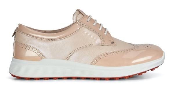 Ecco Golf S-Classic Golfschuhe Damen rose/perl