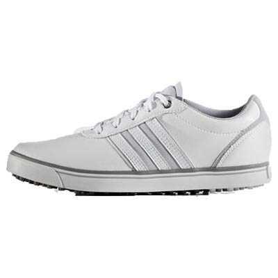 Adidas Adicross V Damen weiß/grau