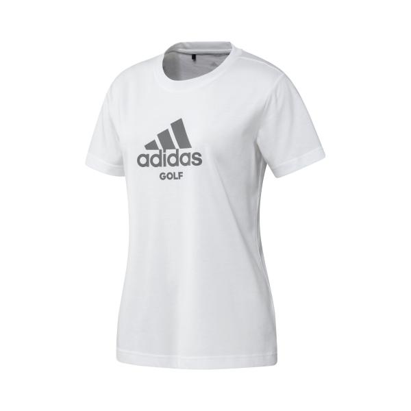adidas T-Shirt Damen weiß
