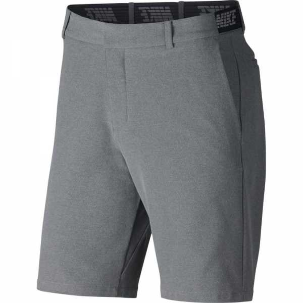 new product 189ce 7e4dc Nike Flex Golf Short Herren grau