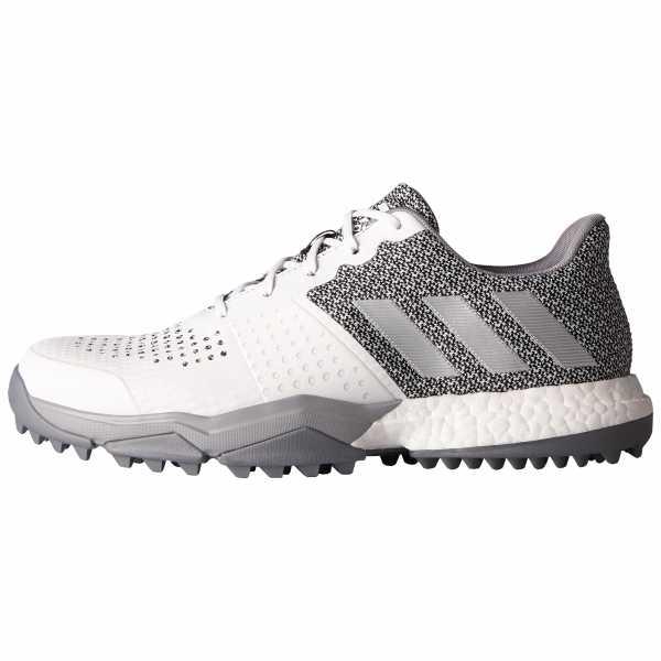 Adidas adipower sport boost 3 Herren weiß/silber