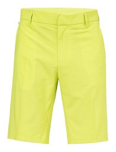 J. Lindeberg Eloy Microstretch Shorts Herren gelb