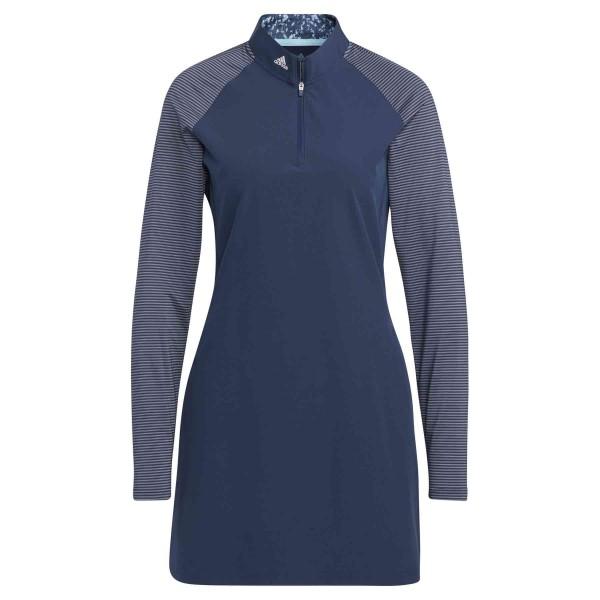 adidas UPF50 Longsleeve Dress Kleid Damen
