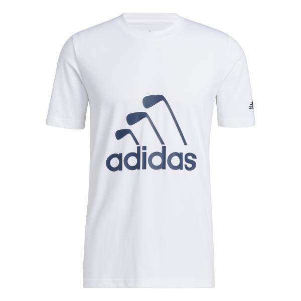 adidas Club T-Shirt Herren weiß