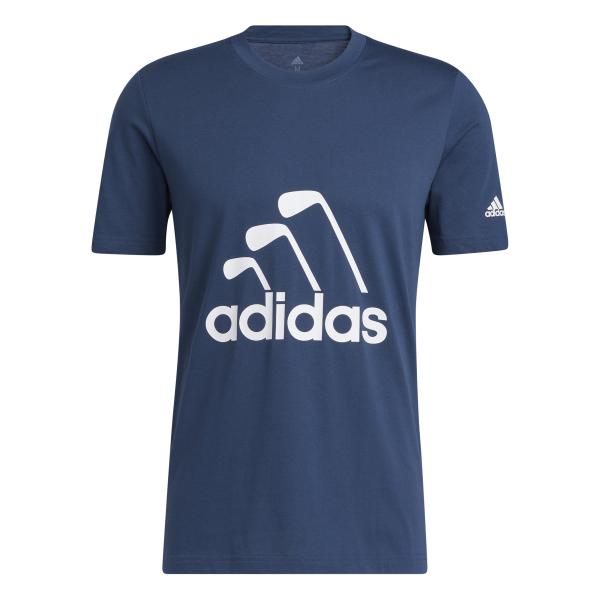 adidas Club T-Shirt Herren navy