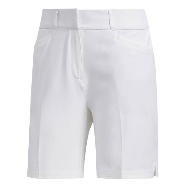 adidas 7-Inch Shorts Damen weiß