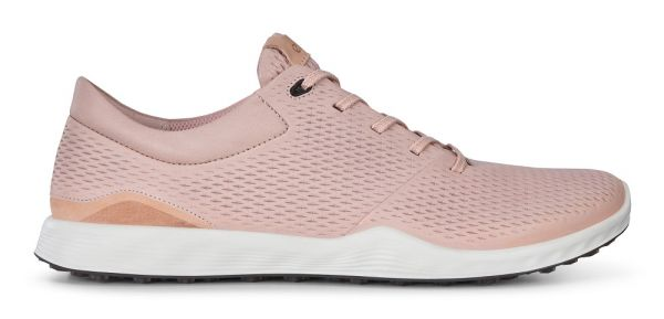 Ecco Golf S-Lite Golfschuhe Damen rosa
